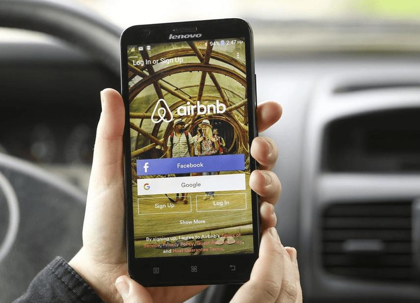 Airbnb VRBO Injury
